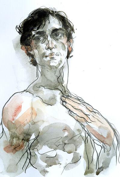 Rebecca Leveille, 'Eris', 2017