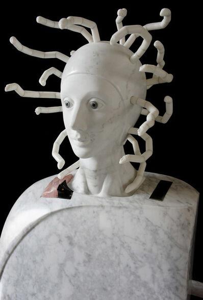 Oriano Galloni, 'Medusa', 2015