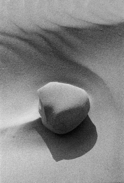 Lucien Clergue, 'Sables', 1971