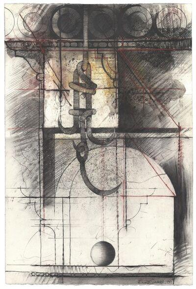 Marcelo Bonevardi, 'Untitled', 1989