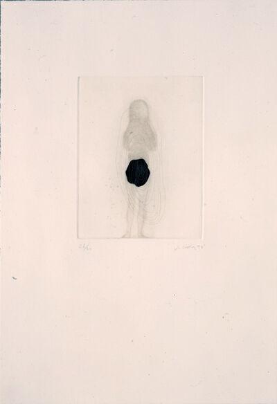 Victoria Civera, 'El Reflejo 2', 1998