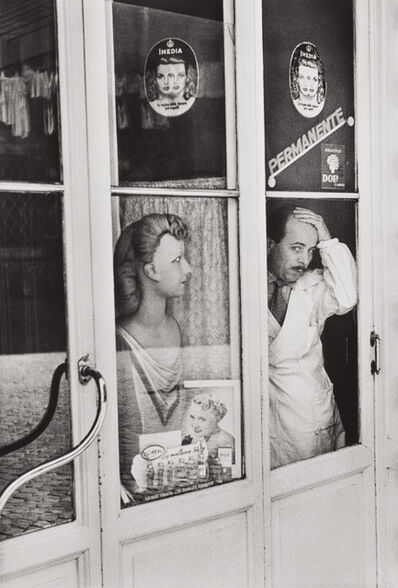 Henri Cartier-Bresson, 'Rome, Italy', 1951