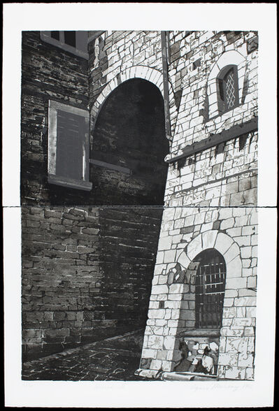 Agnes Murray, 'Assisi II', 1982