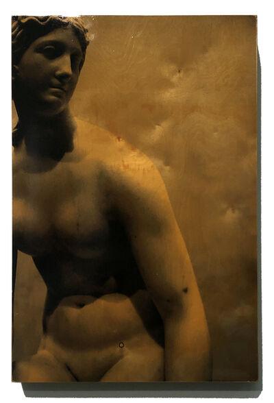 Hugo Garcia Urrutia, 'Persephone', 2008 -2019