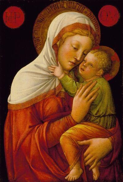 Jacopo Bellini, 'Madonna and Child', ca. 1465