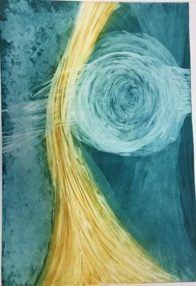 MARGARET MARA, 'Divergence', 2017