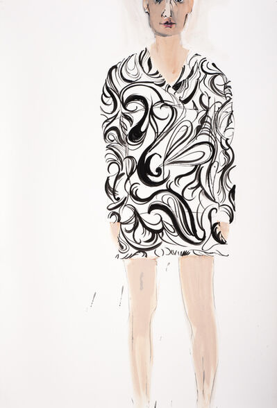 Daniel Scharfman, 'Nathalie I', 2012
