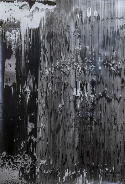 Gerhard Richter, 'Uran (Uranium)', 1989