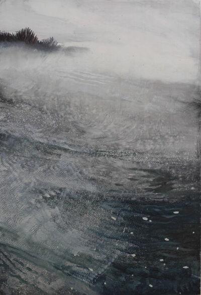 Julia von Metzsch Ramos, 'Fog Burning Off', 2015