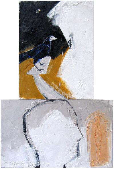 Ted Fullerton, 'Zenith (Diptych)'