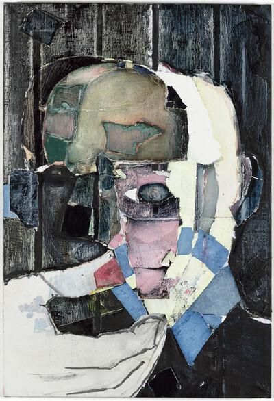 Magnus Plessen, 'Untitled (17)', 2014