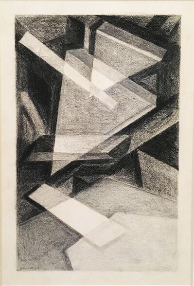 Lygia Clark, 'Sem título / Untitled', 1952