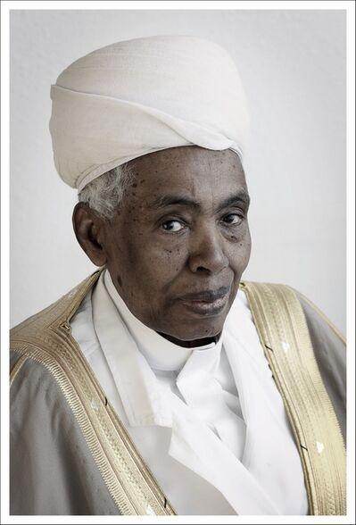 Adel AlQuraishi, 'Ahmed Ali Yaseen  (Ba Series)', 2013