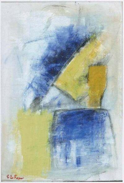 Giorgio Lo Fermo, ' Homage To De Kooning', 2012