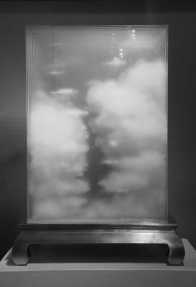 Cai Zhisong, 'White Cloud Screen', 2014