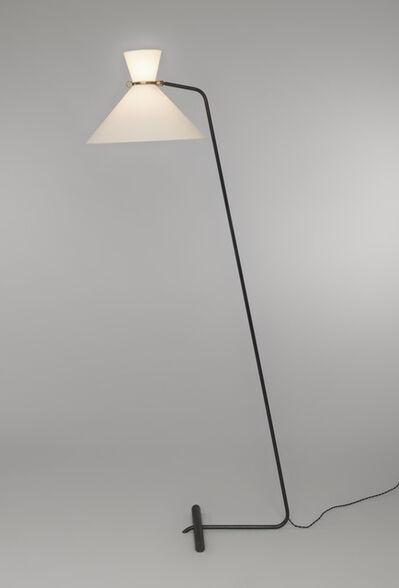 Robert Mathieu, 'Floor lamp', 1952