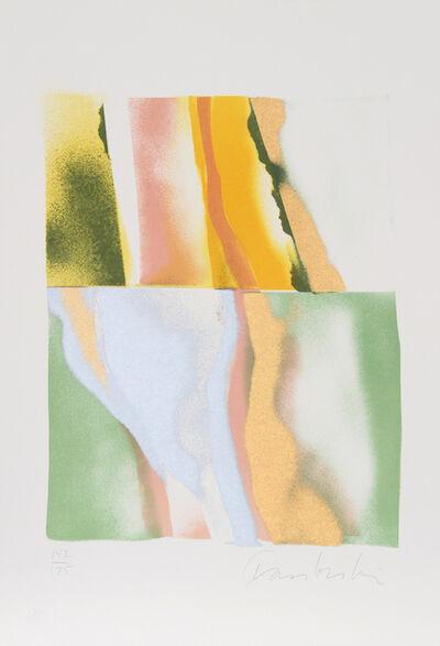 John Chamberlain, 'Flashback VI', 1981