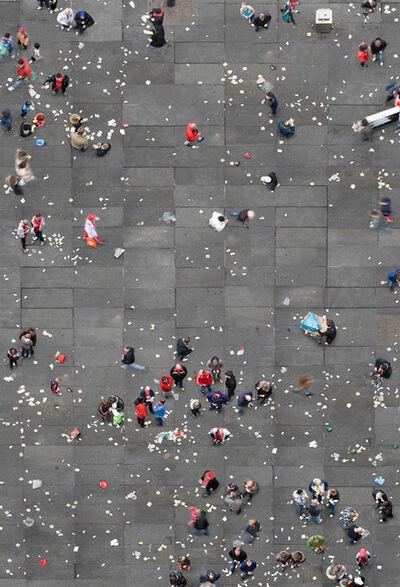 Katrin Korfmann, 'What We Believe  In Ajax, Amsterdam', 2010