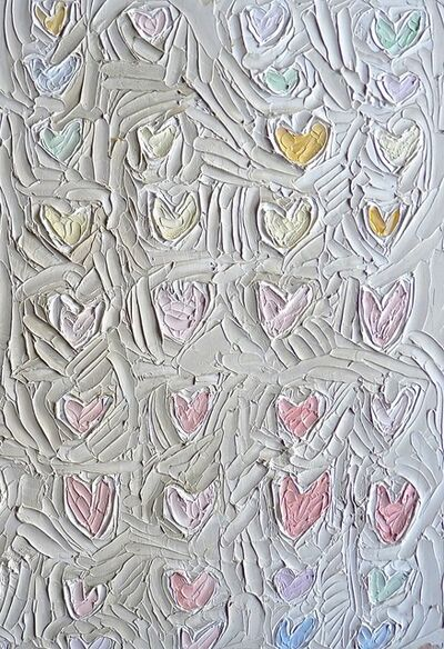 Eleanor Hubbard, 'Letter', 2015
