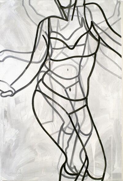 Doug Henders, 'Former Dancer', 2003