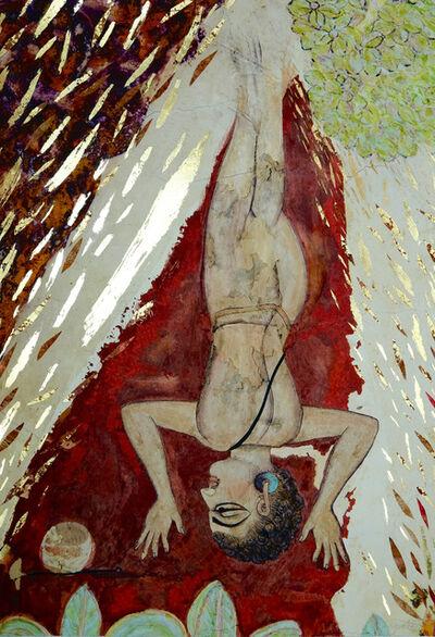 Katherine Virgils, 'Yogi Miniature IV', 2015