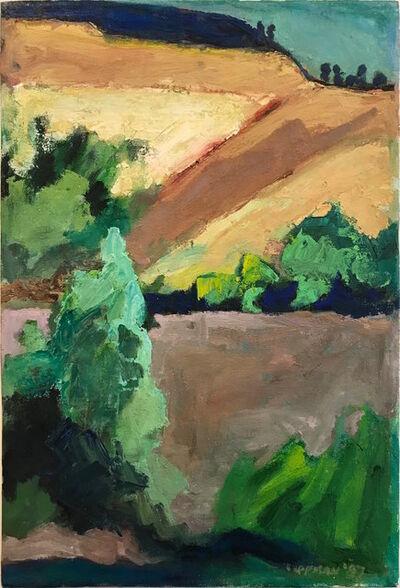 Lee Lippman, 'San Pablo #8', 1997