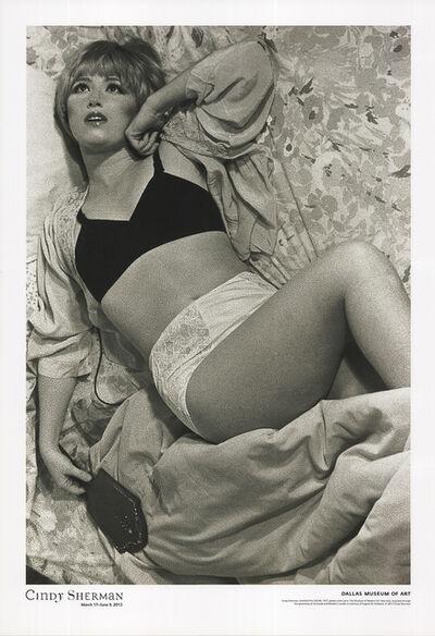 Cindy Sherman, 'Untitled Film Still #6', 2013