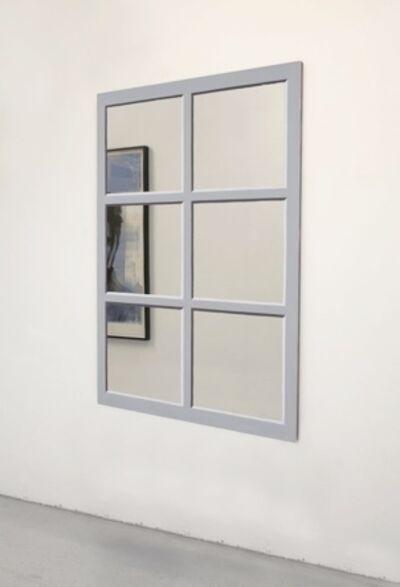 Gavin Turk, 'Fresh Window Mirror', 2019