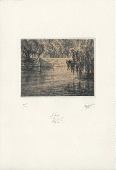 Jean Michel Mathieux-Marie, 'Paris IV 3', Unknown