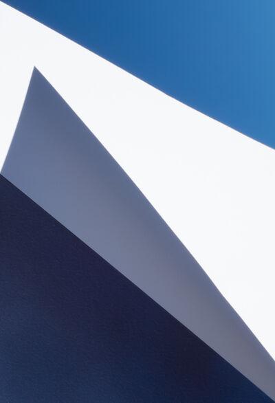 Brenda Biondo, 'Paper Sky No. 2', 2013