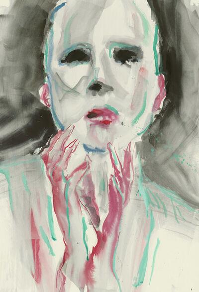 Ulrike Theusner, 'Makropolus', 2014