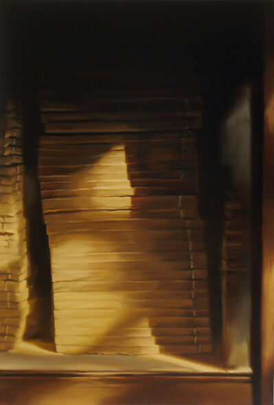 Xie Xiaoze, 'Chinese Library No. 39', 2007