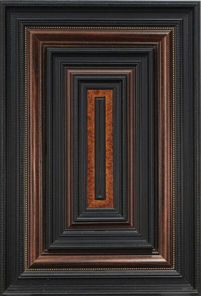 Kolkoz, 'Portrait au Miroir', 2008