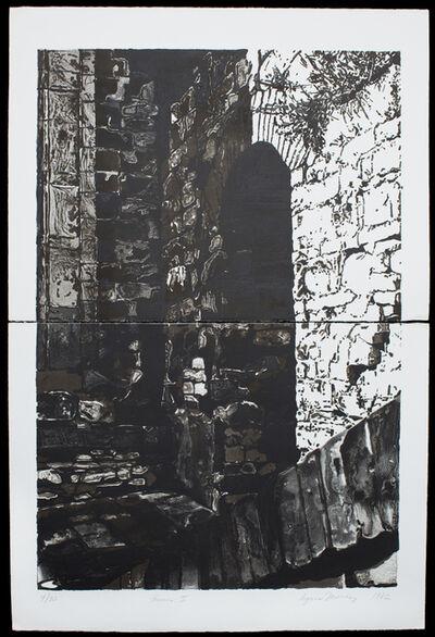 Agnes Murray, 'Assisi I', 1982
