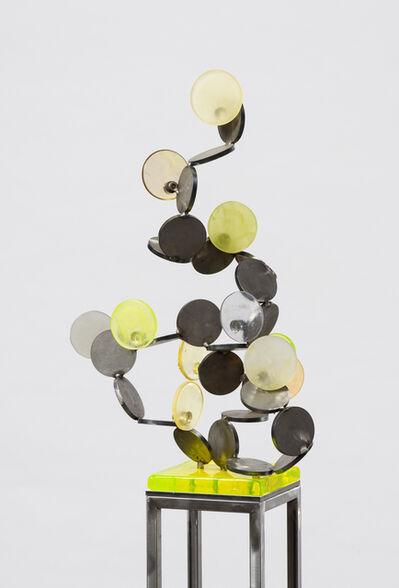 Christian Achenbach, 'Uranit', 2020