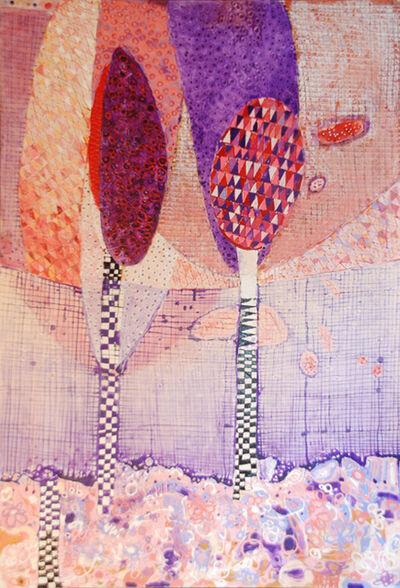 Daniel Blignaut, 'March of Time'