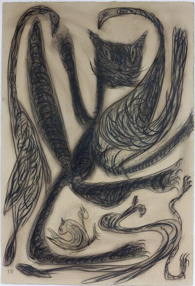 Thornton Dial, 'CARRY THE PEACE', 1997