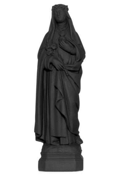 Katharina Fritsch, 'St. Katharina (St. Catherine)', 2003-2004