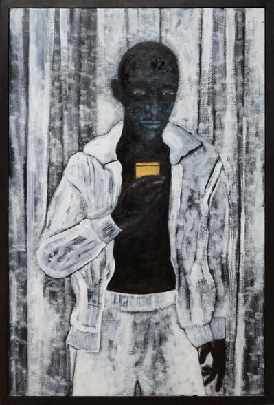 Abe Odedina, 'Delete', 2018