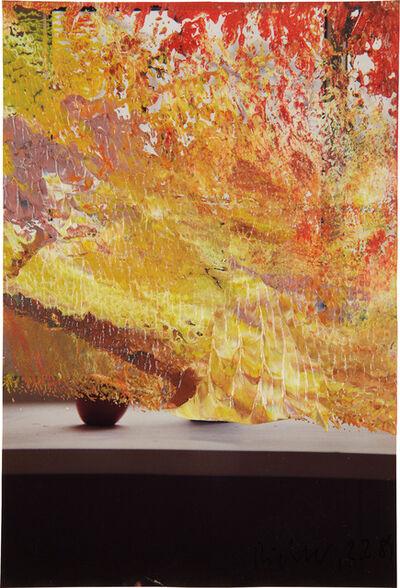 Gerhard Richter, 'Ohne Titel (2.2.89)', 1989
