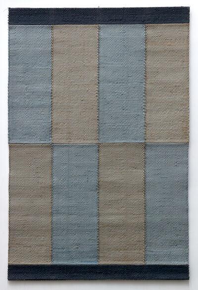 Ria Bosman, 'NIEUW BEGIN ', 2004