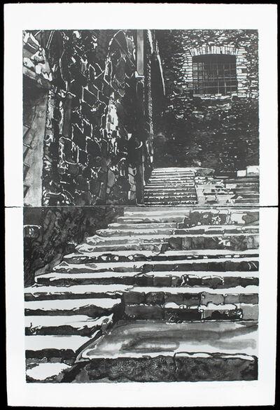 Agnes Murray, 'Assisi III', 1982