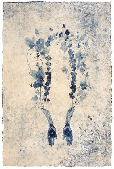 Valerie Hammond, 'Guirlande 10/10'