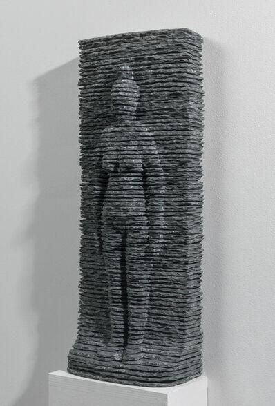 Boaz Vaadia, 'Woman (Relief)', 2015