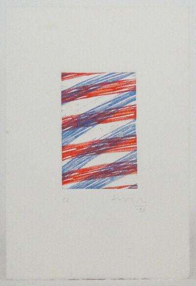 Piero Dorazio, 'Composition ', 1994