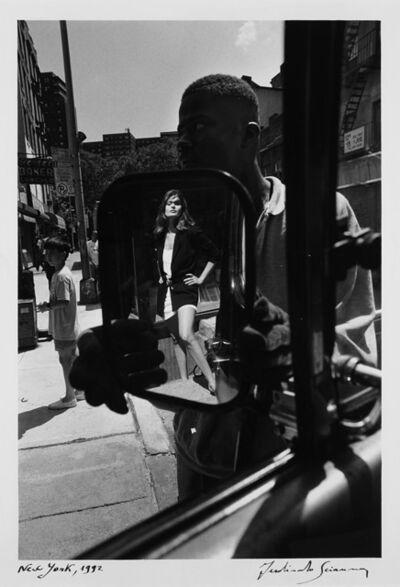 Ferdinando Scianna, 'New York', 1992
