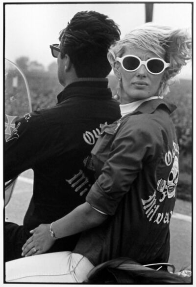 Danny Lyon, 'Danny Lyon: Thirty Photographs, 1962-1980, Portfolio', 2019