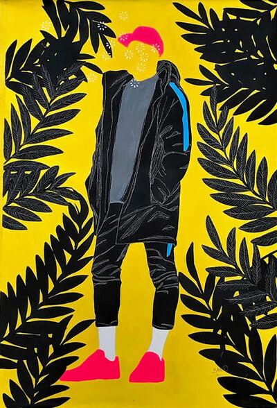 Moustapha Baïdi Oumarou, 'Mode sport ', 2020