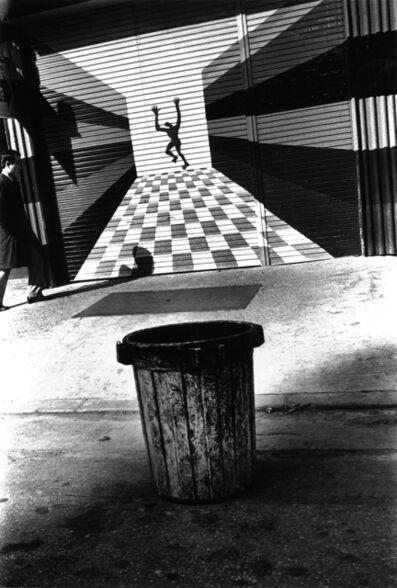 Kikuji Kawada, 'Door Shutter, 1976', 1986