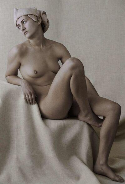 Frank Horvat, 'Aurelia', 1984